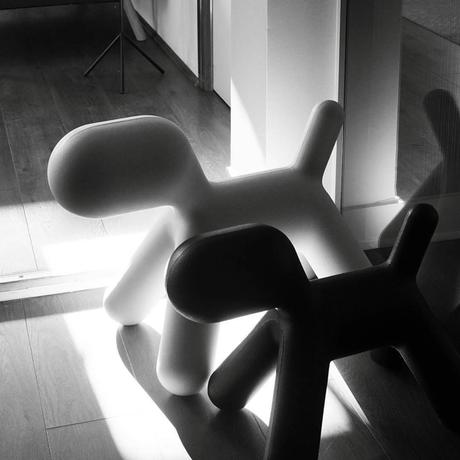Puppy de Magis muebles de diseño juguetes de diseño Eero Aarnio diseño online diseño nórdico diseño italiano diseño finlandés accesorios hogar