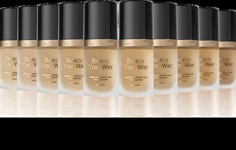"Review: Base de maquillaje ""Born this way"" de Too Faced"