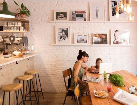 Cadena Ser - Hora Barcelona: Mejores bares hipsters de Gràcia + Agenda Finde