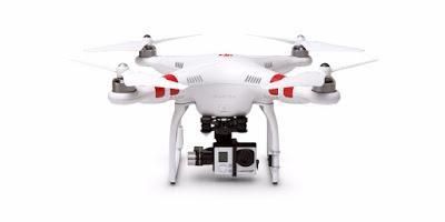 Drones tendencia en aumento