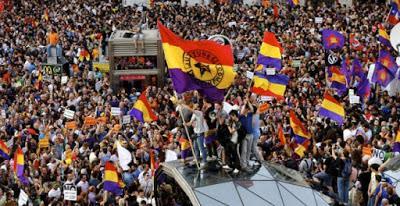 El Tribunal de Derechos Humanos de Estrasburgo admite la querella contra Cristina Cifuentes.