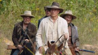 DUELO, EL (Duel, the) (USA, 2016) Western