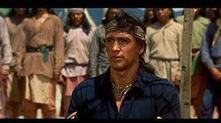 TAZA, EL HIJO DE COCHISE (RAZA DE VIOLENCIA) (Taza, Son of Cochise) (USA, 1953) Western