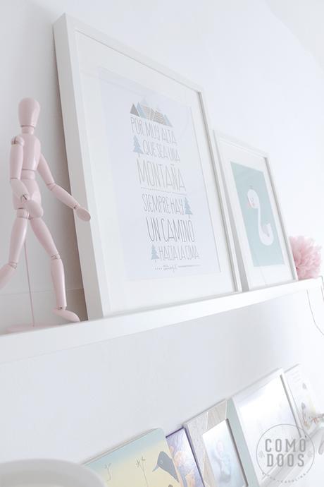 El crecimiento del dormitorio
