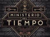 "Ministerio Tiempo"" lanza juego mesa oficial"