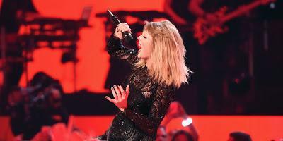 Y  Taylor Swift volvió a Spotify