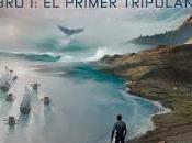 Ficha: Preludio Tierra. Libro primer tripulante