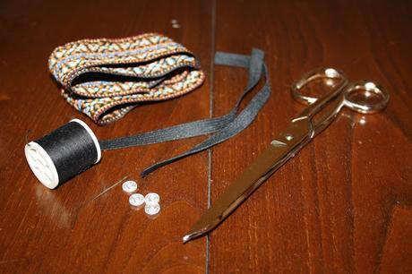 Diy: el cinturón más fácil del mundo