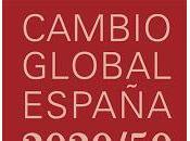Informe 'Cambio Global España 2020/50. Energía, economía sociedad'