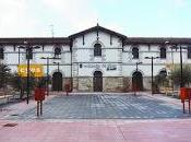 antigua estación viajeros Miranda Ebro renovará plazo