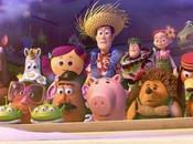 Primer vídeo corto 'Toy Story' titulado 'Hawaiian Vacation'