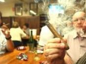 Antitabaco también prohíbe fumar sociedades gastronómicas