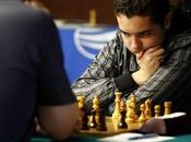 Primera victoria Kevin Meneses sobre Gran Maestro