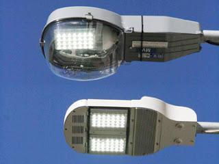 Las ciudades podrían ahorrar hasta un 80% de consumo en alumbrado utilizando iluminación LED