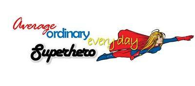 AOED Superhero