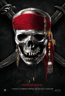 Trailer: Piratas del Caribe: En mareas misteriosas (Pirates of the Caribbean: On stranger tides)