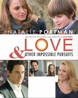 Trailer: El amor y otras cosas imposibles (Love and other impossible pursuits)