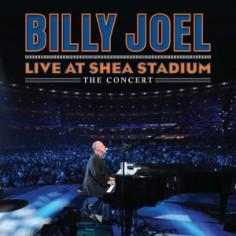 Billy Joel: Live At Shea Stadium:The Concert