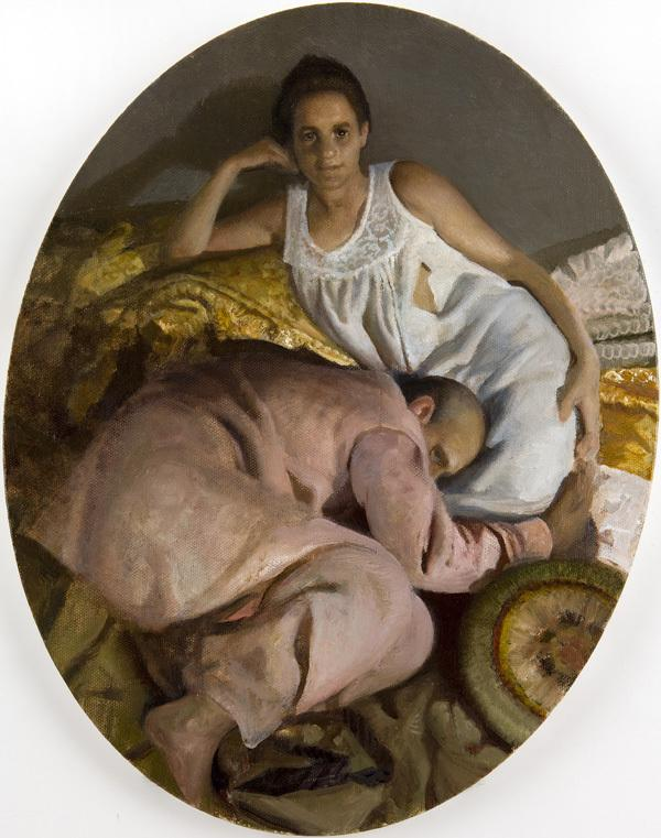 Vincent Desiderio – Pinturas
