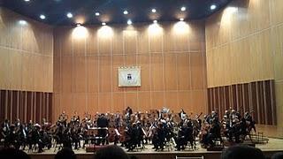 Lección con música rusa