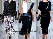 Paris Fashion Week, Fall/Winter 2011-2012. Balenciaga