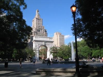 Un día en Nueva York