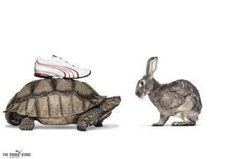 El ganchómetro: zapatillas ¿estéticas o conceptuales?