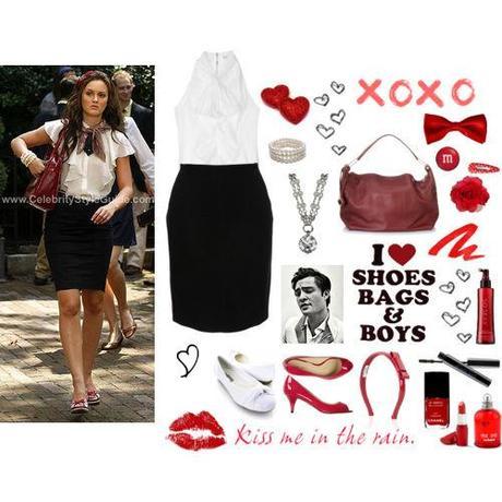Dress like Blair..