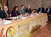 consejera Salud clausura Congreso PAIME Málaga