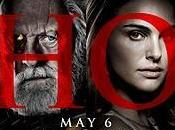 Nuevo póster banner 'Thor'