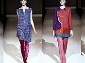 Desfiles: Colecciones otono-invierno 2011-12, Alberta Ferretti.