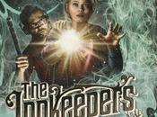 Cartel nueva película Terror West Inkeepers