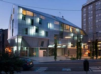 Los colegios de arquitectos en espa a paperblog - Arquitectos en espana ...