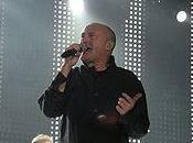 Phil Collins deja música