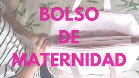 BOLSA DE MATERNIDAD PARA EL BEBÉ | VIDEO Marilyn's Closet