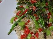 Ensalada quinoa bimi