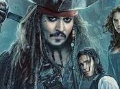 Piratas Caribe, venganza Salazar: marea baja