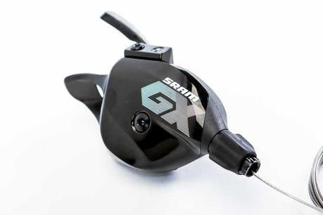Sram GX Eagle, 12 velocidades a un precio razonable