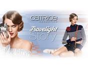 Travelight Story, colección veraniega CATRICE