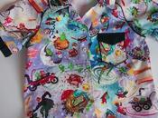 Camisa Safari Ottobre manitas.