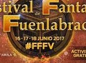 Festival Fantasía Fuenlabrada 2017 Nowevolution