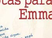 Garth Callaghan: Notas para Emma