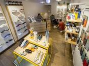 Amor Shoes: zapatillas divertidas fuera corriente Chamberí