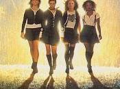 Snacks cine: películas favoritas: Jóvenes brujas