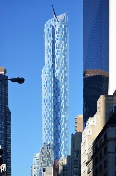 los mejores edificios del mundo por emporis