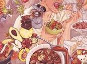 """Presentación """"Burp. Apuntes Gastronómicos"""" Mercedes Cebrián"""