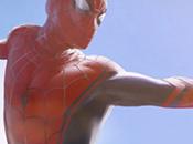 Arte conceptual imágenes 'Spider-Man: Homecoming'