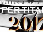 familia Relojes Citizen Super Titanium 2017 crece