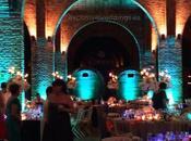 importancia iluminación correcta bodas