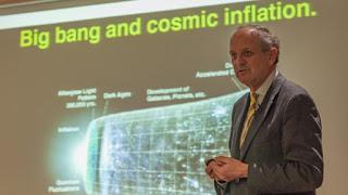 Existe algo dentro del Bosón de Higgs ? La nueva busqueda del CERN